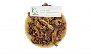 Chinese herbal medicine fructus chaenomeles spe...