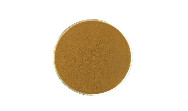 1.Chlorogenic acid