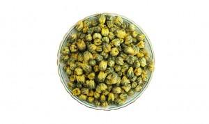 Best loose flower chrysanthemum bud Tai Ju tea
