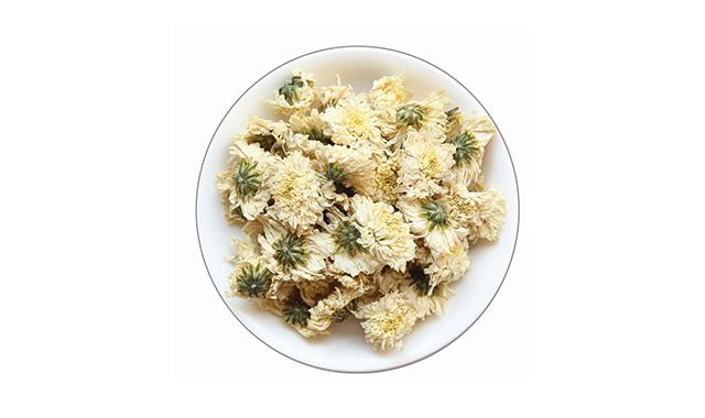 1.Chrysanthemum Tea