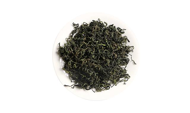 1.Dandelion Leaf Tea