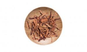 Cheap price Semen Coicis - Chinese herbal medicine fructus chaenomeles speciosa mu gua herb for sale  – Drotrong