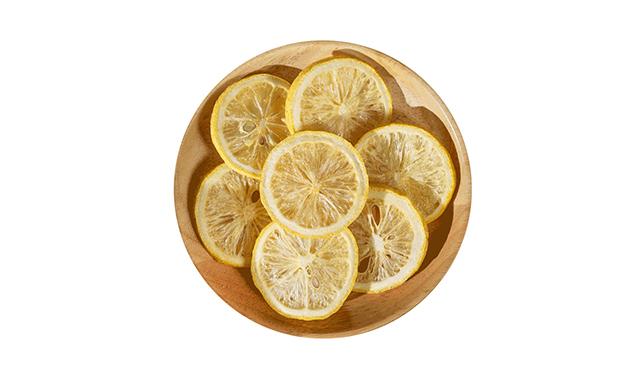 1.Lemon Tea