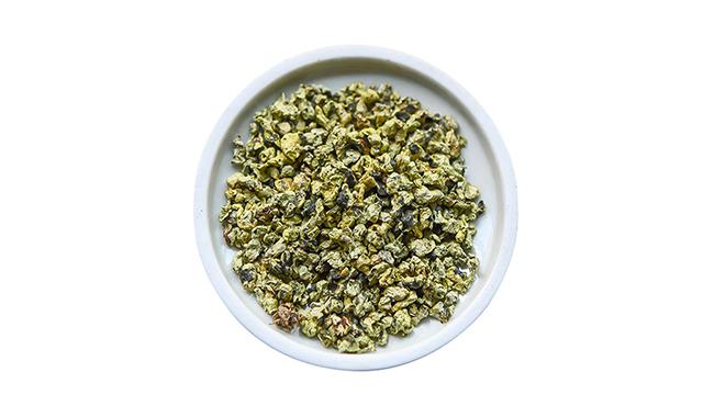 1.Llotus Leaf Tea