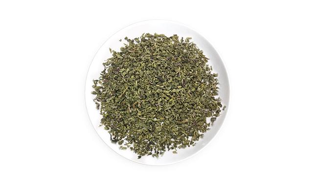 1.Mint Tea