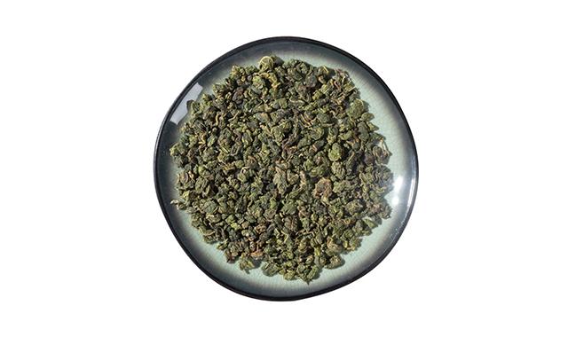 1.Mulberry Leaf Tea