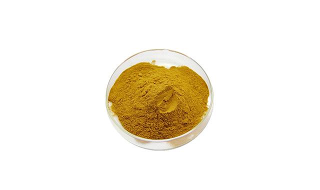 1.Organic wolfberry powder