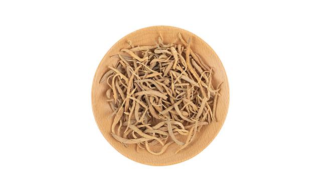 1.Pseudostellaria Root